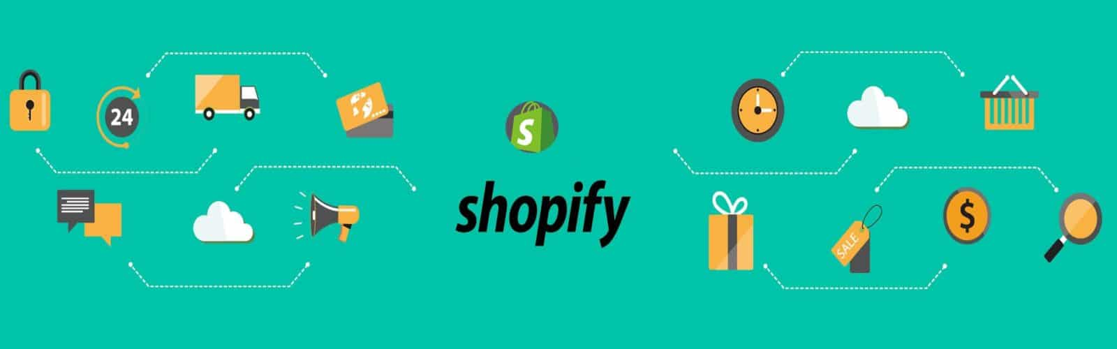 shopify services   banners One box hub