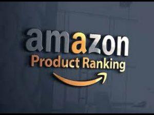 Amazon Product ranking Factors
