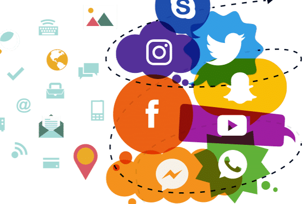 social marketing onebox