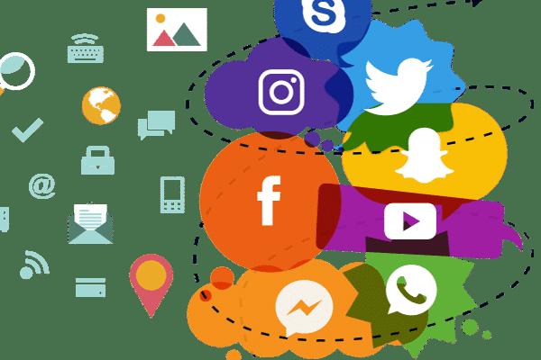 social marketing onebox