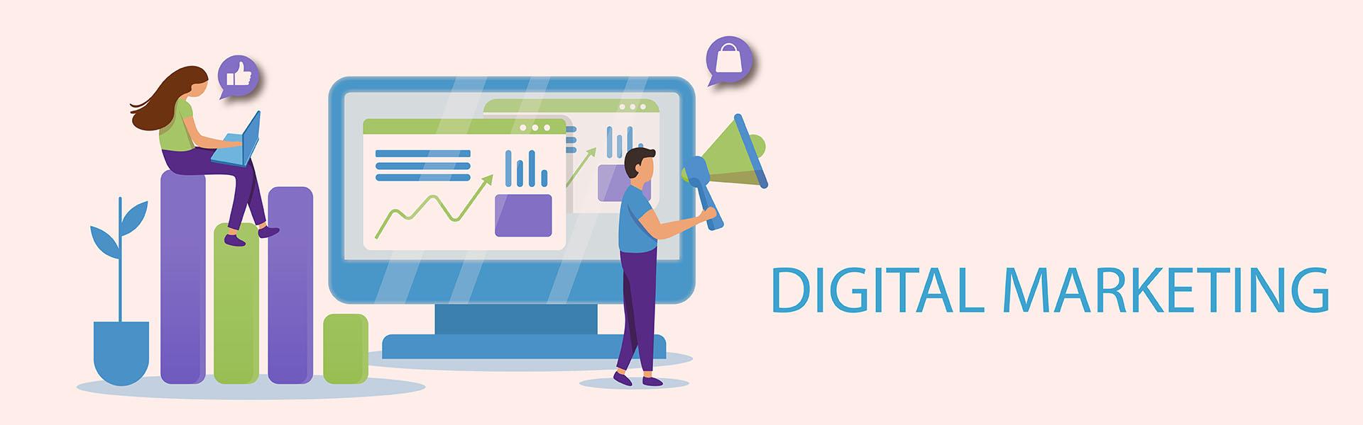 Digital Marketing Service | Digital Marketing Strategy | SEO
